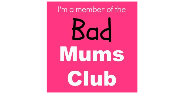 Bad mums featured image