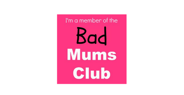 Bad Mums Club Featured Image